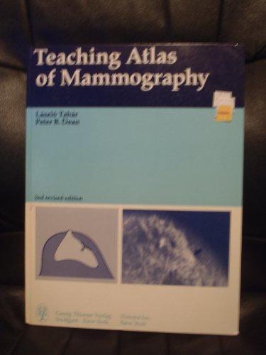 9783136408025: Teaching Atlas of Mammography (Fortschritte auf dem Gebiete der Röntgenstrahlen und der Nuklearmedizin. Supplement)