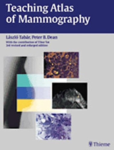 9783136408032: Teaching Atlas of Mammography