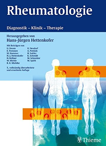 9783136578056: Rheumatologie: Diagnostik, Klinik, Therapie