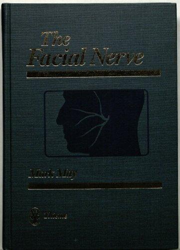 9783136587010: The Facial Nerve