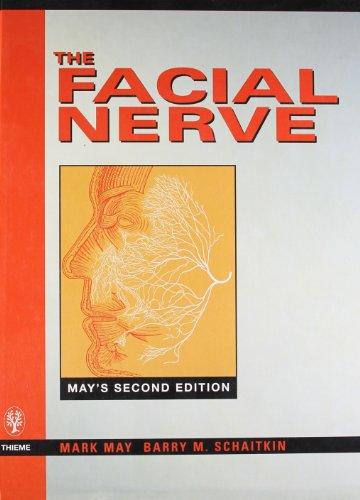 9783136587027: Facial Nerve