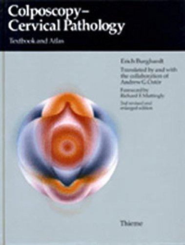 9783136599037: Colposcopy, Cervical Pathology: Textbook and Atlas