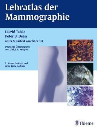 9783136668023: Lehratlas der Mammographie.