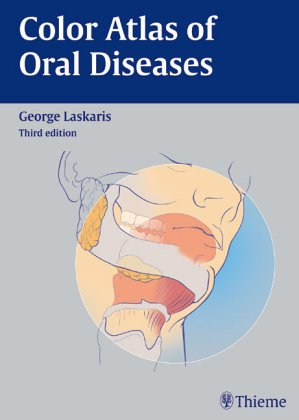 9783137170020: Color Atlas of Oral Diseases