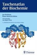 9783137594031: Taschenatlas der Biochemie.