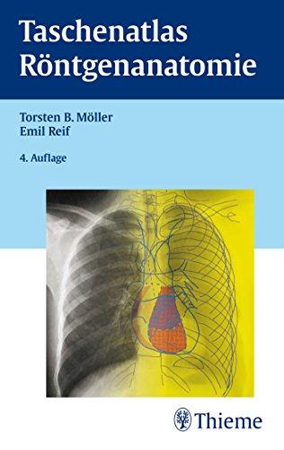 9783137627043: Taschenatlas der Röntgenanatomie