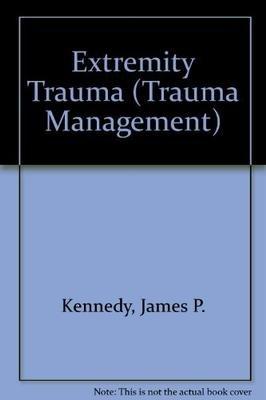 9783137761013: Extremity Trauma (Trauma Management)