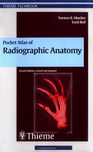 9783137842026: Pocket Atlas of Radiographic Anatomy