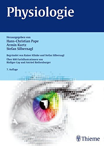 Physiologie: Hans-Christian Pape
