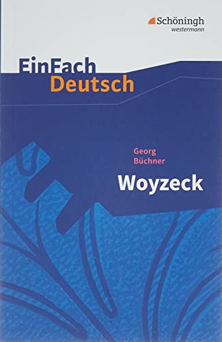 9783140223140: Woyzeck. Mit Materialien. (Lernmaterialien)