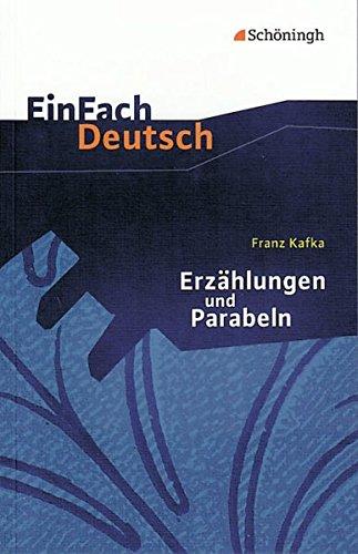 Deutsche Parabeln Zvab