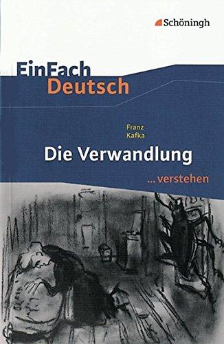 9783140225069: Die Verwandlung. EinFach Deutsch ...verstehen