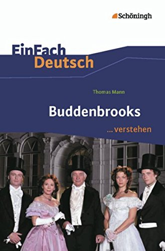 9783140225243: Buddenbrooks. EinFach Deutsch ...verstehen