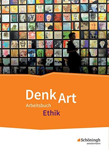 9783140250559: DenkArt. Schülerband. Arbeitsbuch Ethik für die gymnasiale Oberstufe