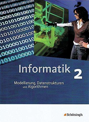 9783140371223: Informatik 2. Schülerband