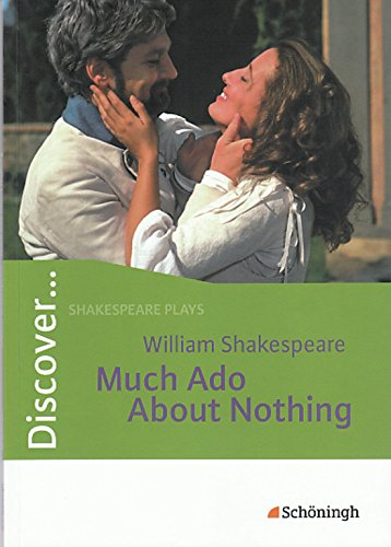 9783140401180: Discover... Much Ado About Nothing: Schülerheft