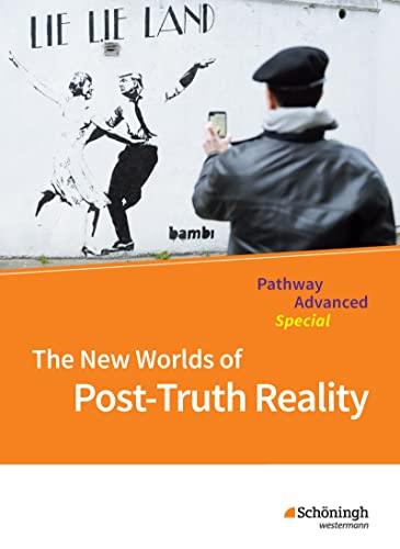 Pathway Advanced - Lese- und Arbeitsbuch Englisch: Iris Edelbrock, Michael