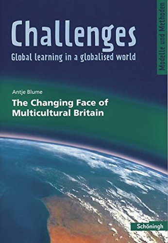9783140402026: Challenges. The Changing Face of Multicultural Britain