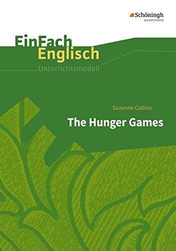 9783140412674: The Hunger Games. EinFach Englisch Unterrichtsmodelle