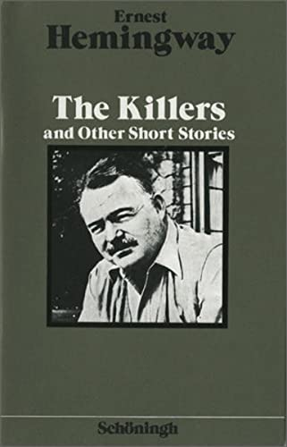 9783140431163: The Killers and Other Short Stories. (Lernmaterialien)