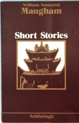9783140431217: Short Stories