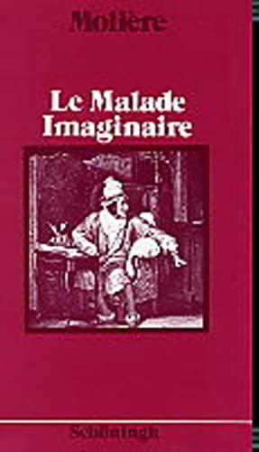 9783140460576: Le Malade Imaginaire