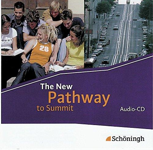 9783140624169: The New Pathway. Audio-CD