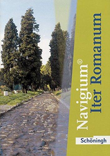Navigium Iter Romanum