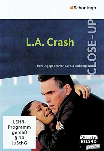 9783140624862: Close-Up. L.A. Crash: Interaktive Filmanalyse: L.A. Crash: Interaktive Filmanalyse. CD-ROM