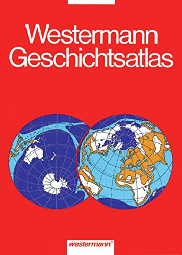 9783141009323: Westermann Geschichtsatlas (German Edition)