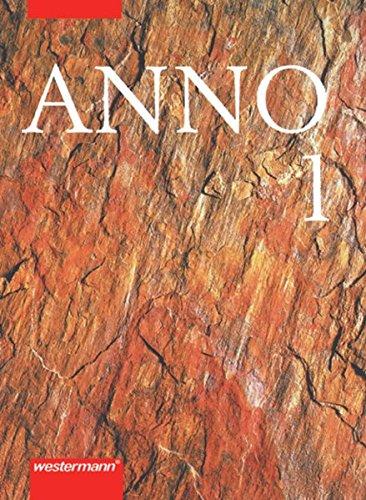 Anno - Geschichte für Gymnasien: ANNO für: Askani, Bernhard, Wagener,