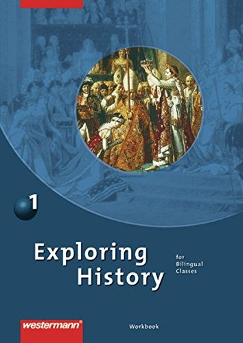 9783141110586: Exploring History 1. Workbook