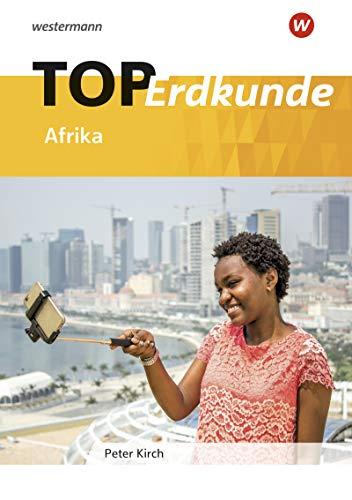 9783141144277: TOP Afrika: Topografische Arbeitshefte