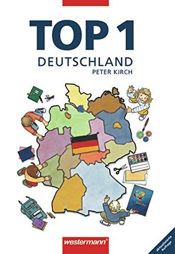9783141144604: TOP Deutschland