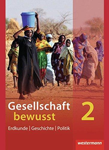 9783141146226: Gesellschaft bewusst 2. Schülerband. Nordrhein-Westfalen: Ausgabe 2010
