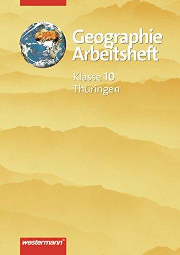 9783141147179 Diercke Geographie Heimat Und Welt Arbeitsheft 10 Zvab 3141147175