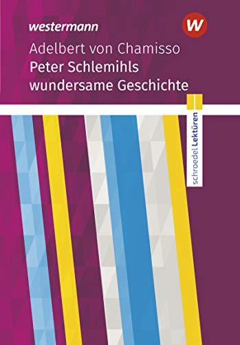 9783141200263: Peter Schlemihls wundersame Geschichte: Textausgabe