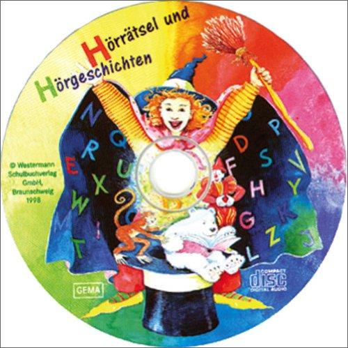 9783141205794: Abracadabra / ABRACADABRA: Audio-CD Hörrätsel und Hörgeschichten