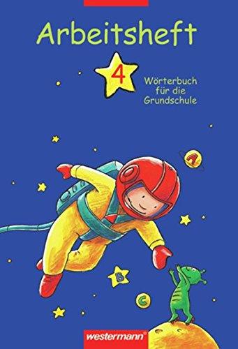 9783141205947: Wörterbuch für die Grundschule 4. Arbeitsheft