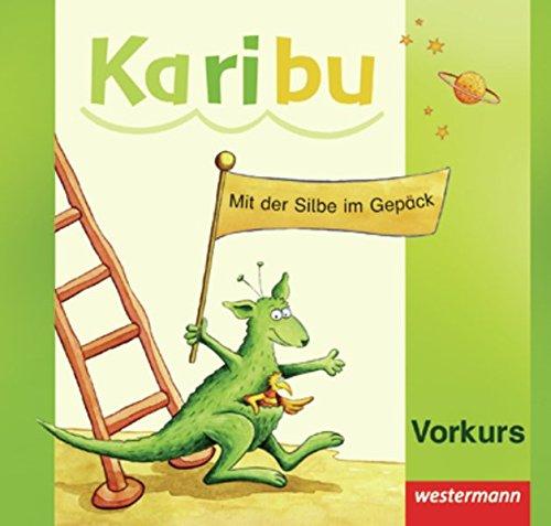 9783141209006: Karibu. Vorkurs zum Lesen und Schreiben