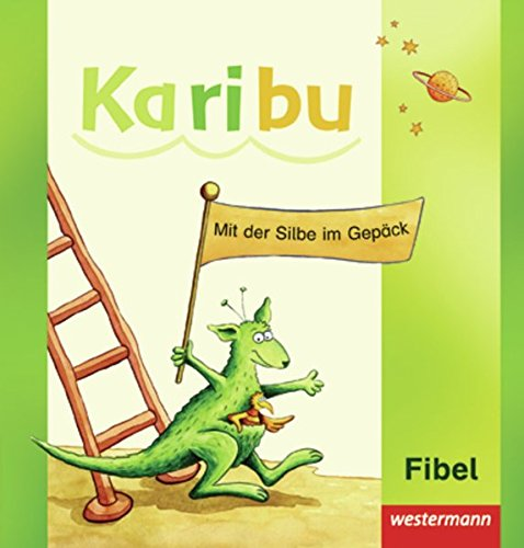 9783141209013: Karibu. Fibel