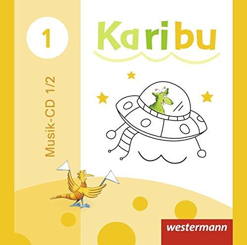 9783141209068: Karibu 1/2 CD