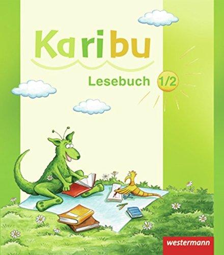 9783141209112: Karibu 1/2. Lesebuch