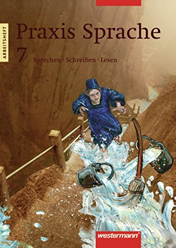 Praxis Sprache - Ausgabe Ost: Praxis Sprache: Wolfgang Menzel