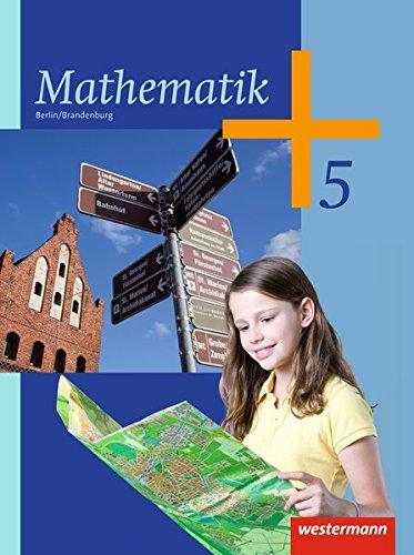 9783141219302: Mathematik 5. Schülerband. Berlin und Brandenburg: Ausgabe 2013 - 5. und 6. Schuljahr
