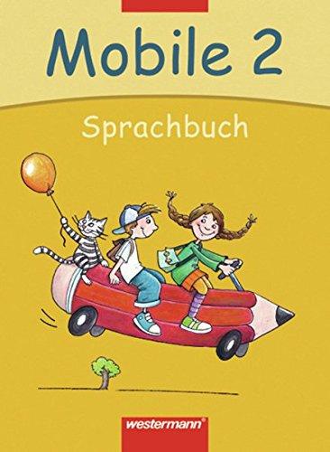 9783141222128: Mobile. Sprachbuch 2. Schülerband. Bremen, Hamburg, Niedersachsen, Rheinland-Pfalz, Schleswig-Holstein, Saarland