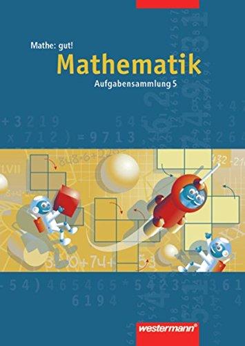 9783141227253: Mathe: gut!, Aufgabensammlung 5. Schuljahr, EURO