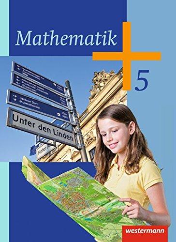 9783141235005: Mathematik 5. Klasse. Schülerband: Sekundarstufe 1 - Ausgabe 2014
