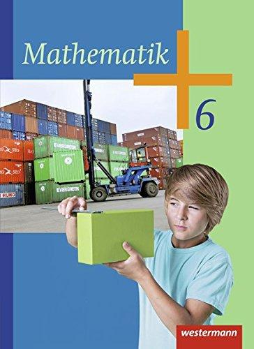 9783141235135: Mathematik 6. Schülerband mit CD-ROM. Hessen, Rheinland-Pfalz und dem Saarland
