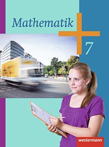 9783141235296: Mathematik 7. Schülerband. Niedersachsen: Klassen 6 und 7 - Ausgabe 2014. Sekundarstufe 1